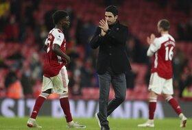 Pokajanje u Arsenalu, Arteta otkrio gazdine sažaljive reči