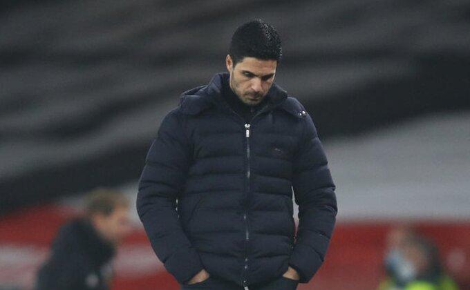 """Arteta šta čekaš, 15 klubova skautiralo """"tobdžiju""""?!"""
