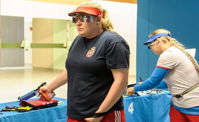 Devet medalja za Srbiju prvog dana turnira u Rušama