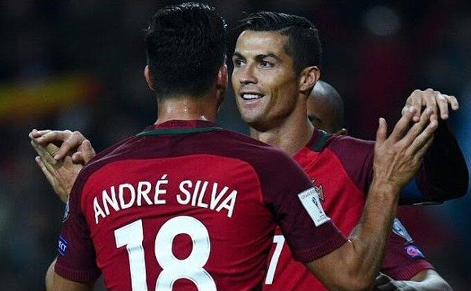 """""""Novi Ronaldo"""" sve više opravdava nadimak!"""