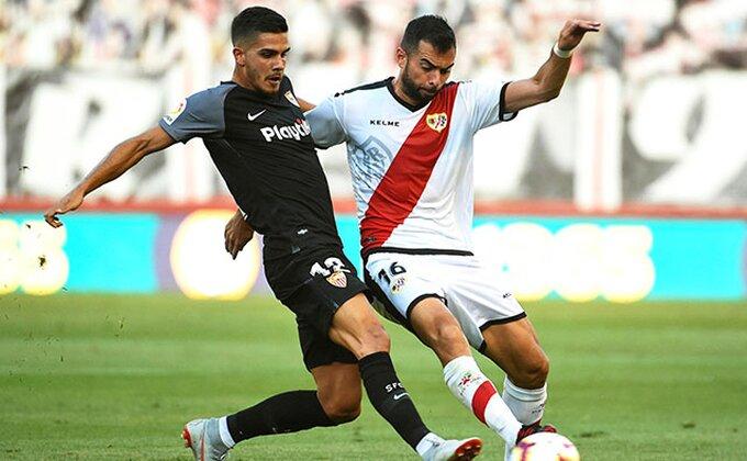 """I Realu ozbiljno preti prvi poraz, blickrig """"greške"""" Milana!"""