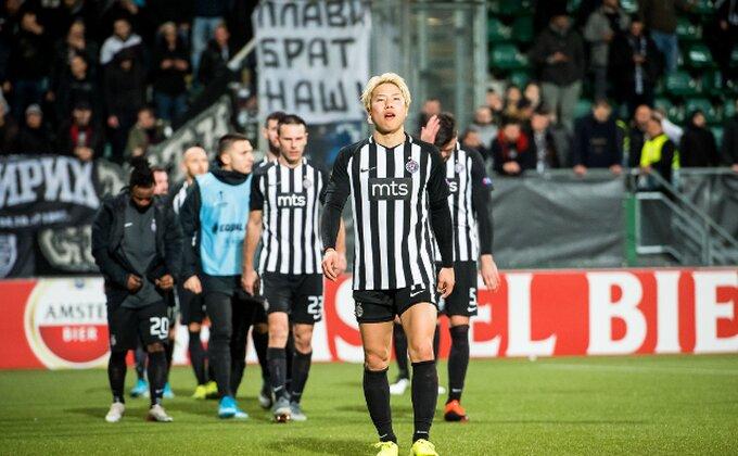 Lista od osam imena, ko će doći u Partizan?