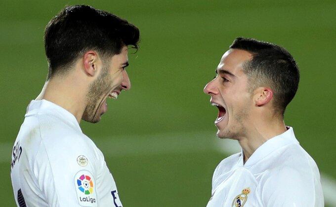 Ramos nije jedini koji je odbio Perezovu ponudu!
