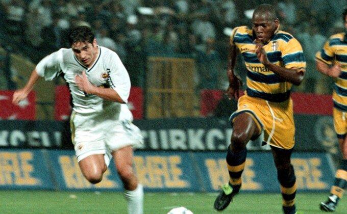 Dogodilo se na današnji dan - Kako je ludi Tino Asprilja prekinuo strašnu seriju Milana