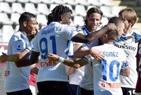 """Atalanta – """"Coppa"""" najbolja šansa za trofej?"""