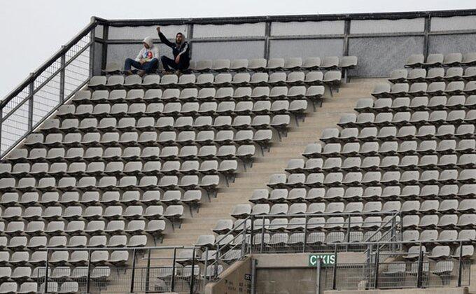 UEFA želi spektakl, finale Lige šampiona sa navijačima?
