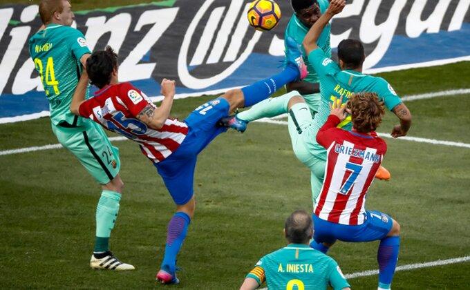 Triler u Madridu pripao Barsi, Mesi matirao Atletiko za vrh tabele!