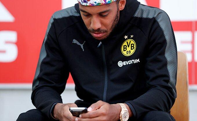 Ovo je Arsenalova zvanična ponuda Dortmundu!