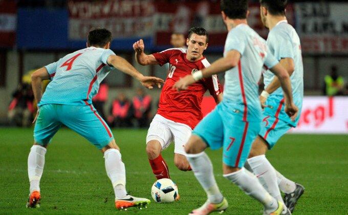 Turci nam pokazali kako protiv Austrije, sjajni ''Zmajevi'', Česi ukrotili Ibru!