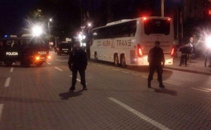 Dečak osumnjičen za incident u Tirani?!