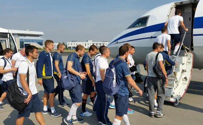 """Treneru BATE Borisova zabranjeno da odgovori na """"nesportsko pitanje""""!"""