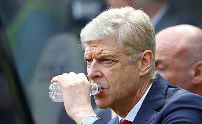 Poražavajuć podatak - Arsenal baš ne voli da ide u goste