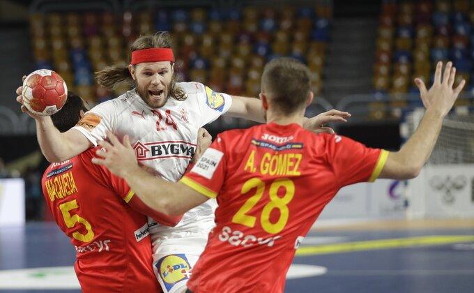 Sjajan meč, strašni Mikel Hansen, Danska u finalu!