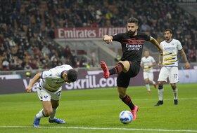 Kakvo veče u Seriji A! I Milan ''iz 2 u 1''!