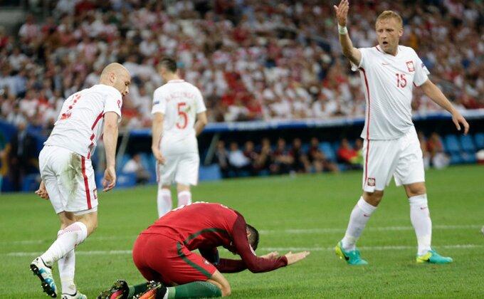 Ronaldo promašio pobedu!