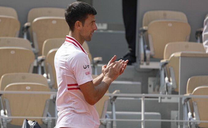 Šta se dogodilo posle 0:2, kako je Novak postao ''drugi igrač''?
