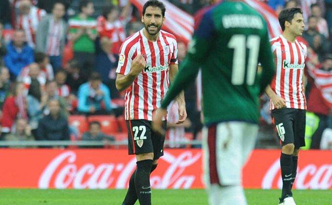 Bilbao se sapleo protiv Osasune