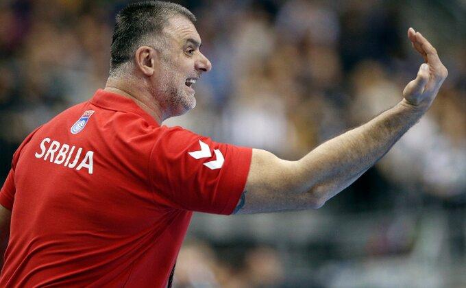 Peruničić: ''Pokazali smo ogroman motiv, drskost...''