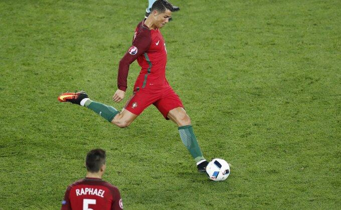 Ronaldo: ''Pokazaćemo snagu protiv Hrvatske!''