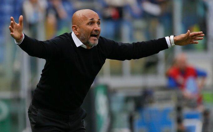 """Inter ga """"merkao"""", odvela ga Malaga"""