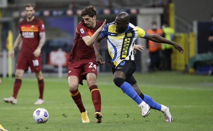 Inter ne staje, pala i Roma, ali Lautaro je besan na Kontea!