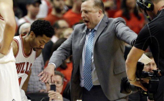 Tibodo okuplja Bulse u Minesoti, stiže i bivši MVP?