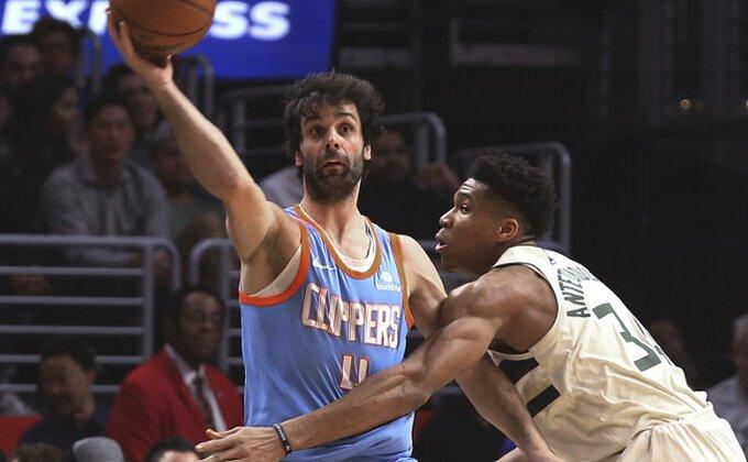 Teo ''broji sitno'' u NBA ligi, ovo je njegov novi klub?!