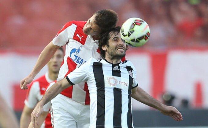 """Babović: """"Liga šampiona je lutrija za Partizan"""""""