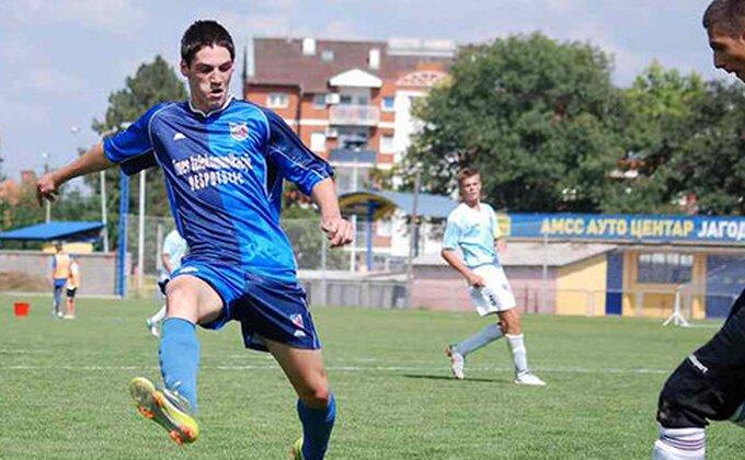 Malaga želi supertalenta iz Jagodine!