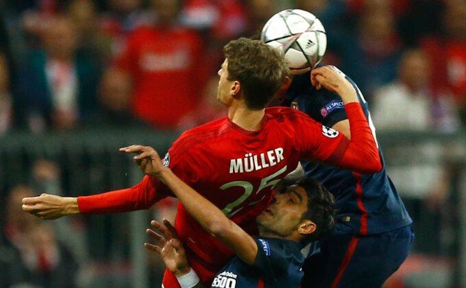 Atletiko Madrid izdržao pakao u Minhenu i prošao u finale!