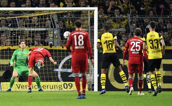 Bajern ili Dortmund - Superzanimljivi finiš sezone u Bundesligi, Srbi bi mogli sve da reše?!