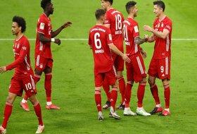 Za Bajern bi to bio luksuz, šampion Nemačke odustao od zvezde