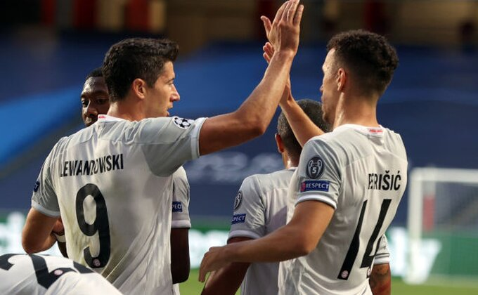 Kad Nemci krenu da melju - Barsa na putu da prođe kao Brazil na Mundijalu 2014!