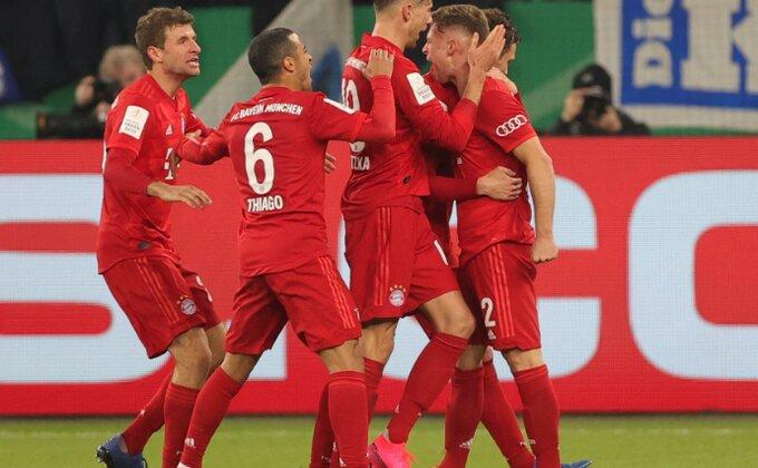 Bavarci se vraćaju treninzima!