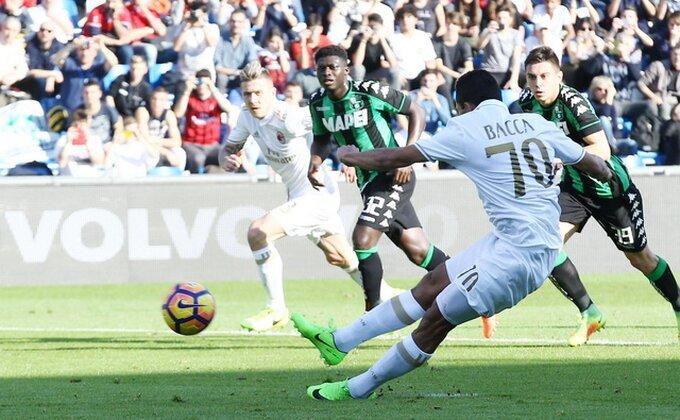 Serija A - Sporni penali obeležili popodne, pobede Milana i Lacija