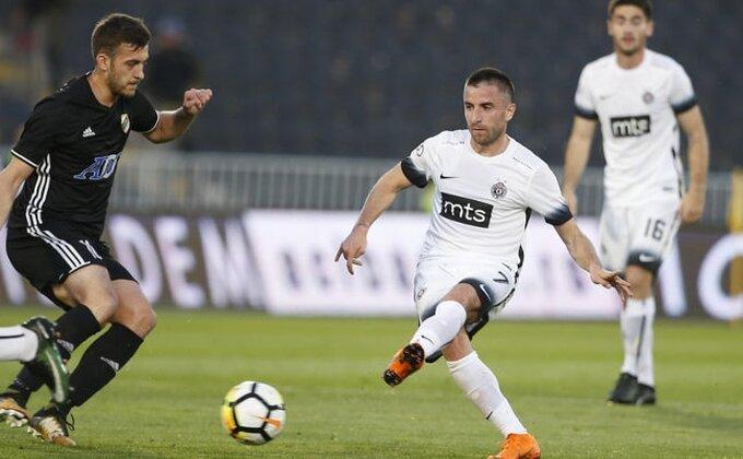 ''Bambi'' nema dilemu - Partizan bi trebalo da se ugleda na ova dva evropska kluba!