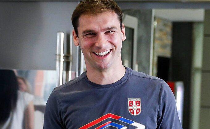 Ovo su ponude za Baneta Ivanovića!