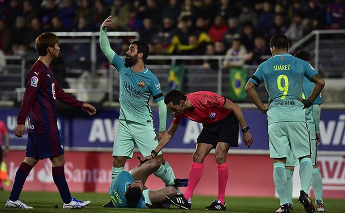 Portugalci kvare posao Arsenalu?