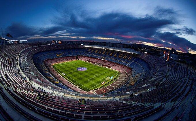 Novi napadač? Oglasila se Barselona, ovo se navijačima neće dopasti!