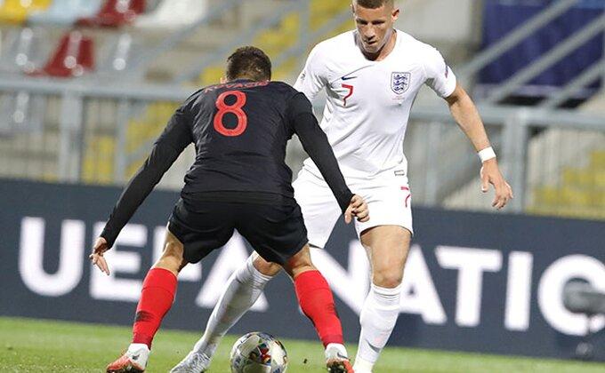 Liga nacija: Mreže na stadionu u Rijeci kao i tribine, Lukaku presudio Švajcarcima