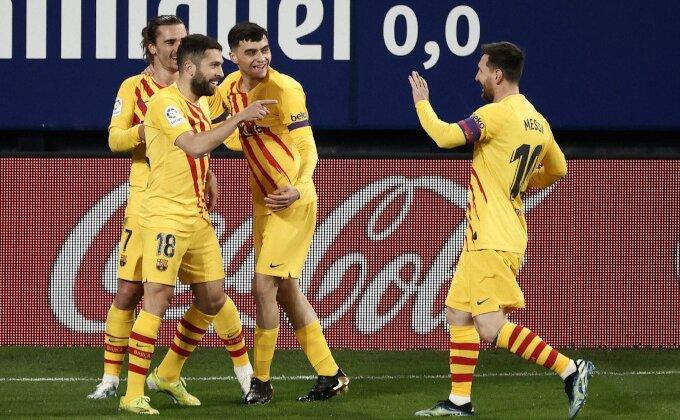 """Barselona spremila """"plan B"""" ako ne dovede Halanda!"""