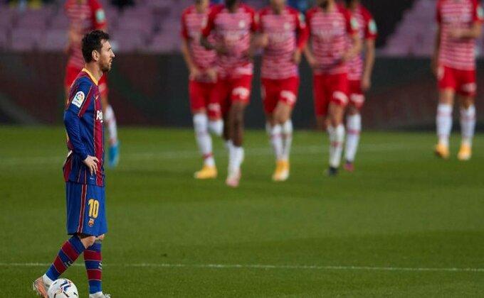 La Liga pokreće postupak protiv Barse zbog Mesija!