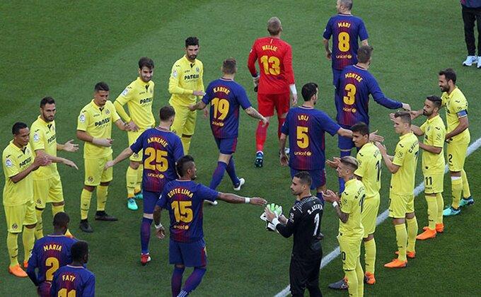 Ovo je rekord, šest utakmica za Barselonu i transfer lista?!