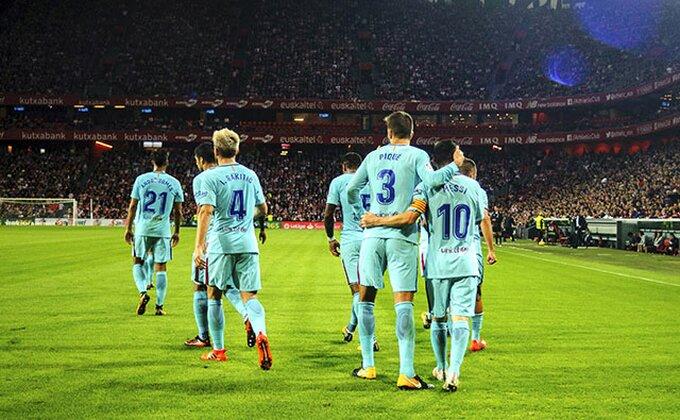 Barselona će proći bolje - Od novca za Nejmara stižu ova dvojica!