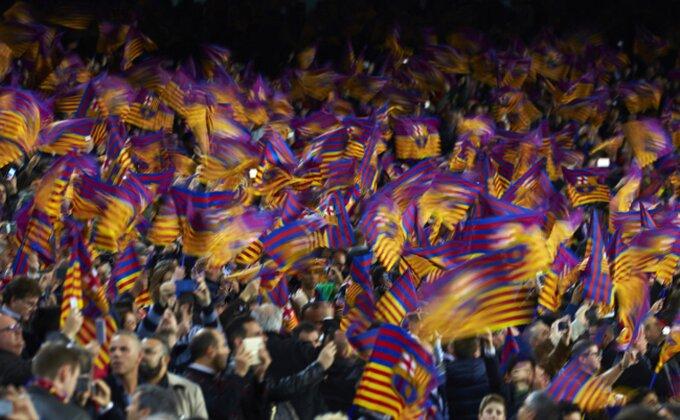 Španija bruji o novom igraču Barse - magija!