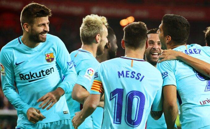 Primera - Barsa protiv prokletstva, Atletiko u Baskiji, Real se vadi (NAJAVA)