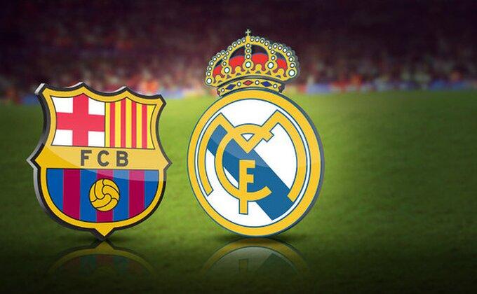 Barselona - Real Madrid 5:0!