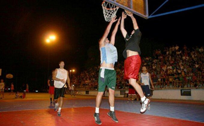 Sve spremno za košarkaški spektakl u Aleksincu!