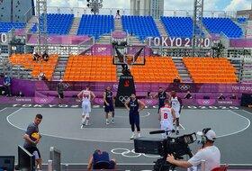Ide se ka medalji - Nova pobeda basketaša, pali i Belgijanci