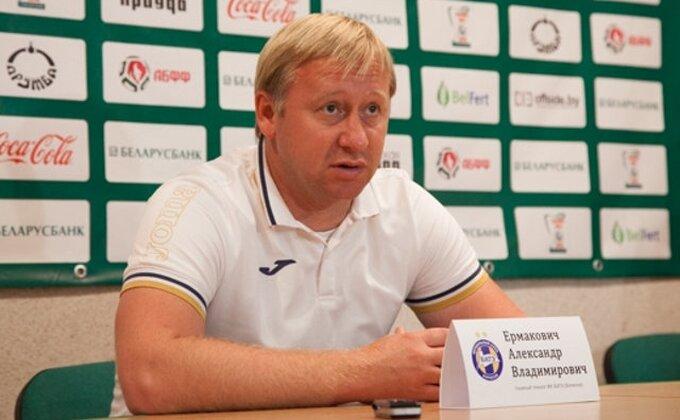 "Jermakovič: ""Sve znamo, ali došli smo po bodove"""